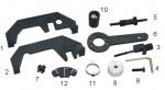 JTC-4169 BMW綜合正時工具組(N62,N73)