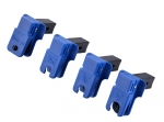 JTC-4205 4PCS管路塞夾具組