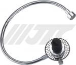 JTC-4613 鐵製扭力角度規(附磁鐵)