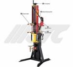 JTC-JL9511 立式油壓彈簧壓台