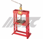 JTC-UBP1201 桌上型油壓床 10T