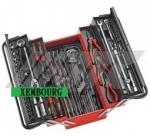 JTC-B076 76PS手提式綜合工具組