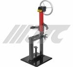 JTC-1404S 圓盤型雙爪避震器壓台