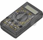 JTC-4582 數字型三用電錶