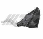 JTC-7677 伸縮可彎型塑膠漏斗