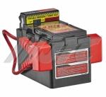 JTC-7725 輕量型救車電源器(20AH)