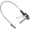 JTC-1812  可彎式喉式管束夾鉗