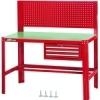 JTC-3010  工作桌 (含吊板; 吊具)